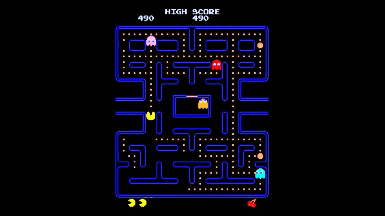 1. L'ideatore di Pac Man non aveva alcuna capacità di sviluppo o game design