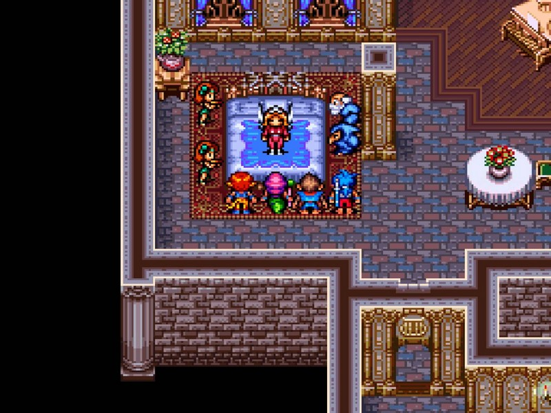10. Breath of Fire II