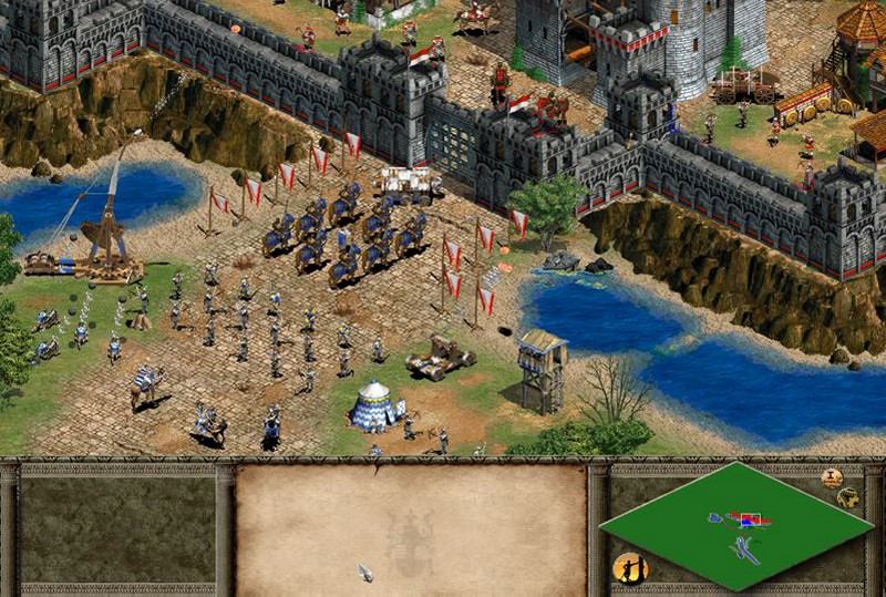 9. Age of Empires II