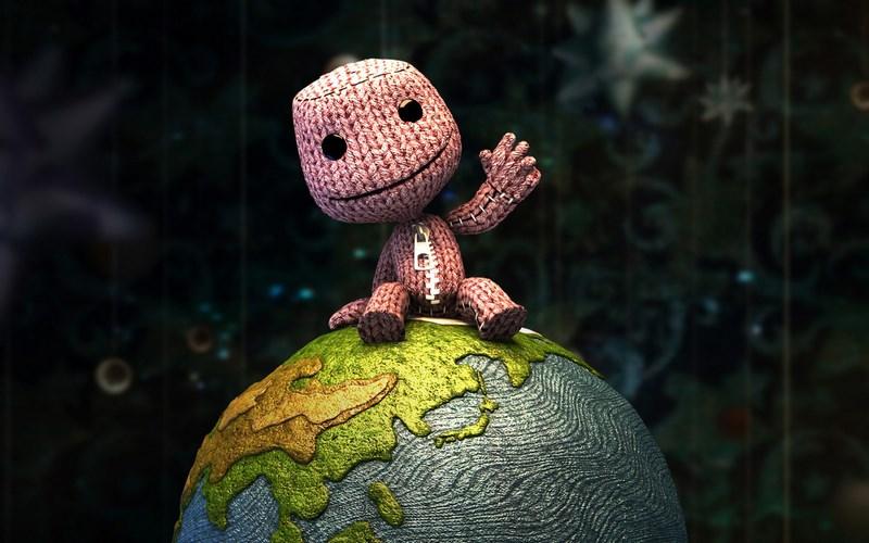 9. LittleBigPlanet