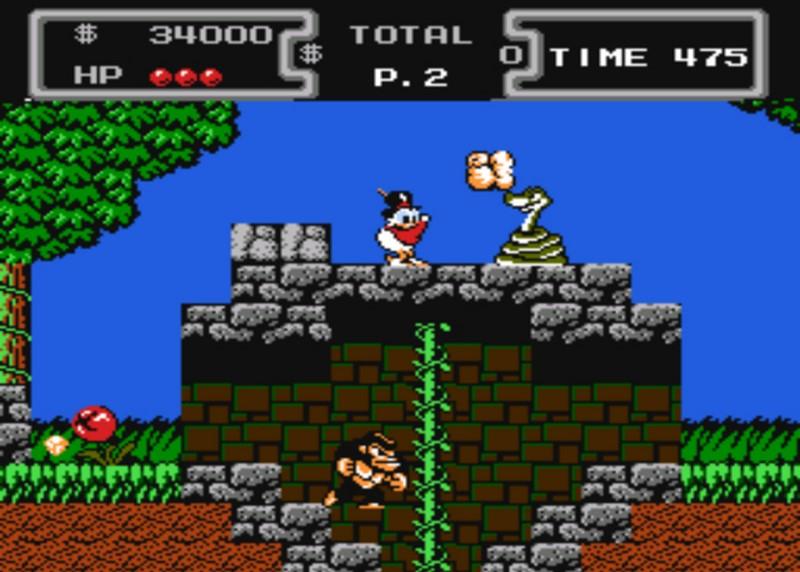 9. Duck Tales (1989)