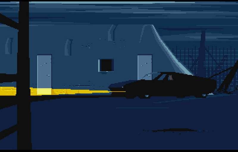 Another World - Amiga