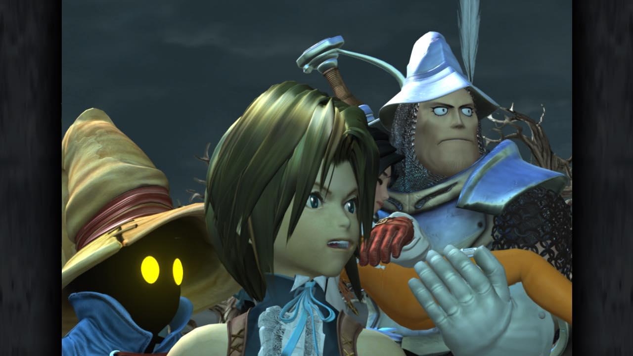Final Fantasy IX Switch-1