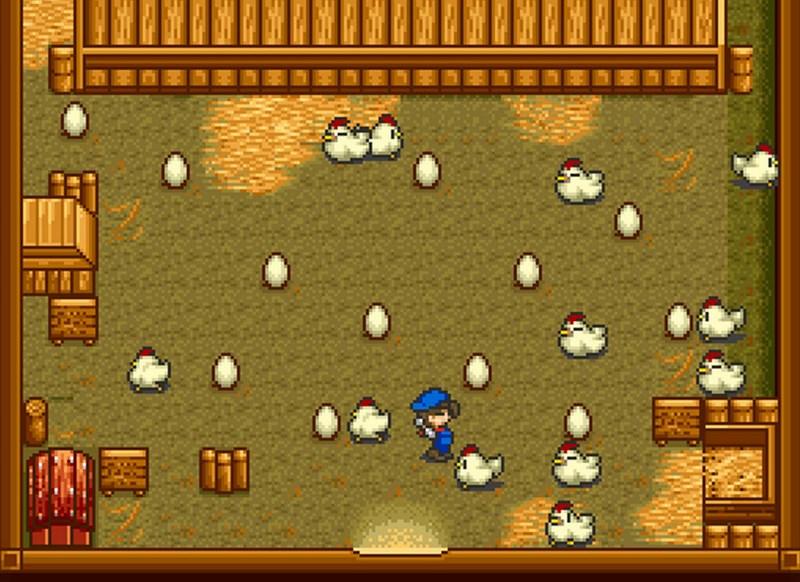Harvest Moon - SNES