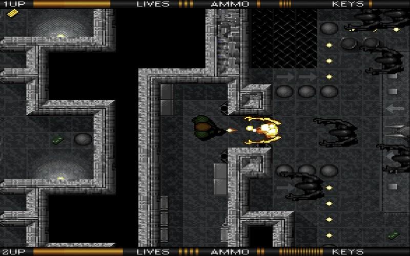 10. Alien Breed Special Edition 1992 (Team 17, 1992)
