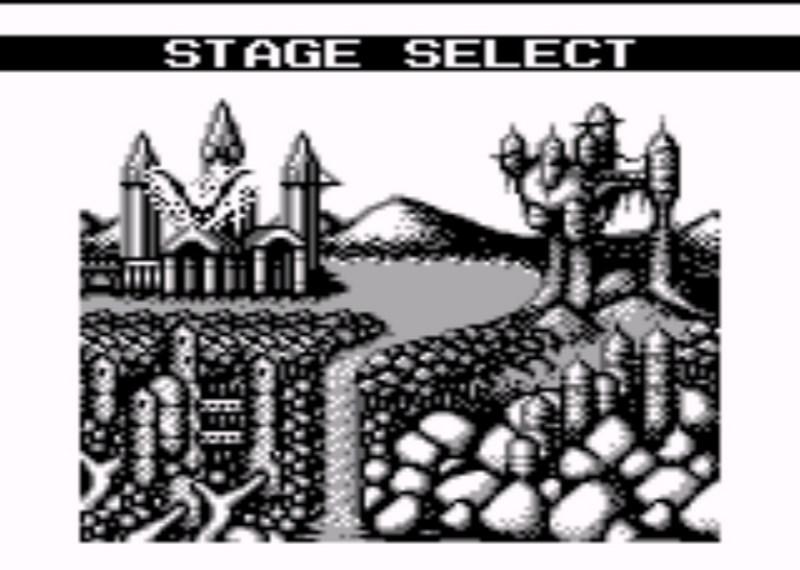 9. Castlevania II: Belmont's Revenge (Game Boy Classic)