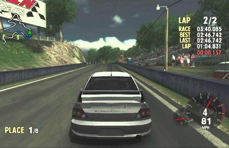 9. Forza Motorsport