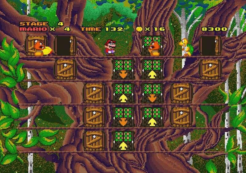 7. Hotel Mario - 1994