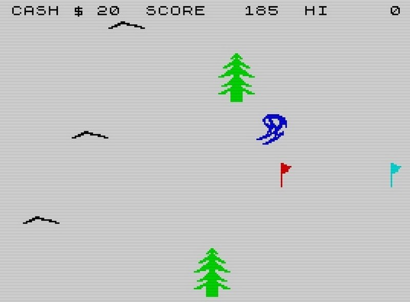 9. Horace Goes Skiing – Beam Software