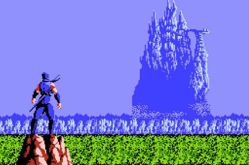 9. Ryu Hayabusa