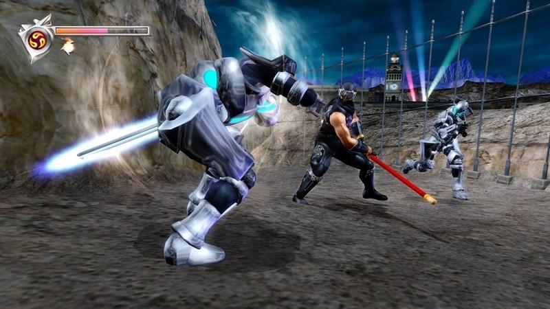 9. Ninja Gaiden Black (2005)