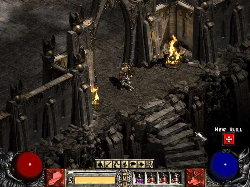 diablo 2 how to get best items