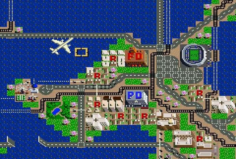 5. SimCity