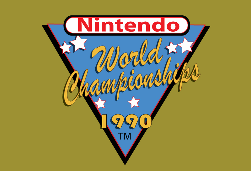 Nintendo World Championship e le cartucce dorate