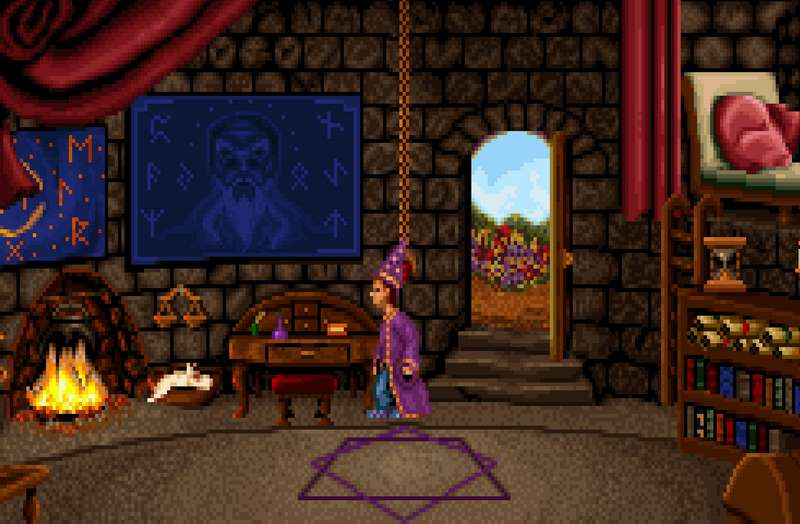 Simon The Sorcerer - PC