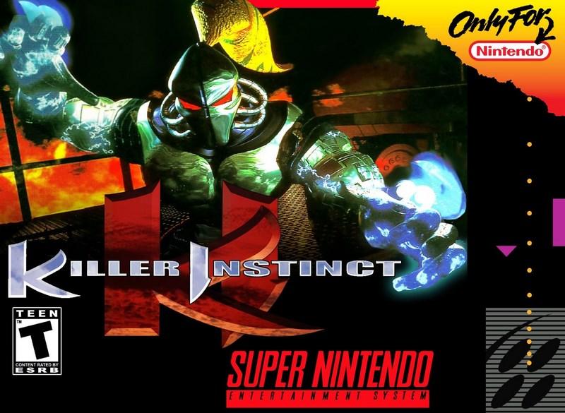 10. Killer Instinct, 1994 - 3.2 milioni di copie