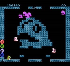 Bubble Bobble 10