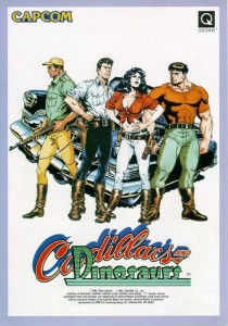 Cadillacs and Dinosaurs 10