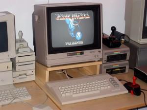 Commodore 64 5