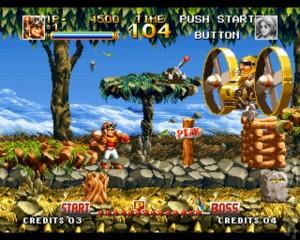 Neo Geo 12