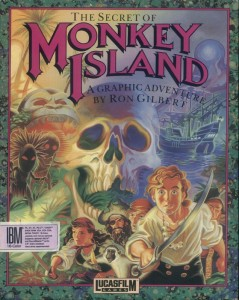 The Secret of Monkey Island 3