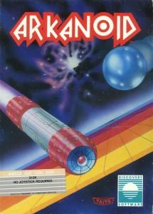 Arkanoid - Taito (1986)