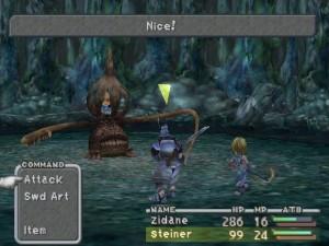 Final Fantasy IX - Squaresoft (2000) 3
