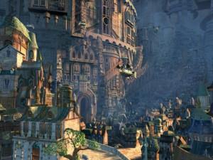 Final Fantasy IX - Squaresoft (2000) 6