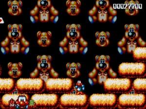 James Pond Codename Robocod - Game Boy Advance cheats