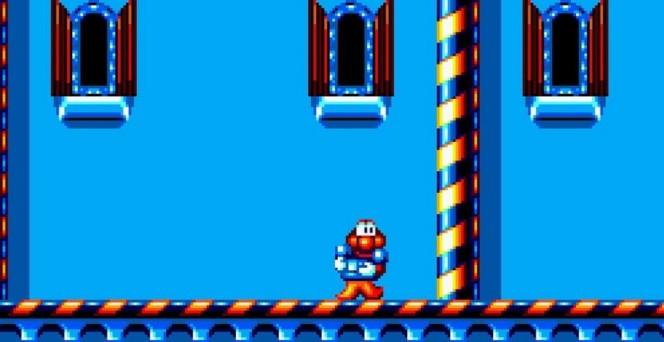 James Pond Codename Robocod Game Boy Advance videogame