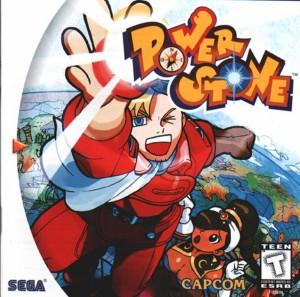 Power Stone - Capcom (1999) 3