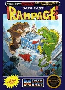 Rampage, il videogame anni '80 diventa un film 9
