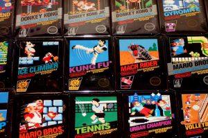 migliori giochi NES, i videogiochi più belli