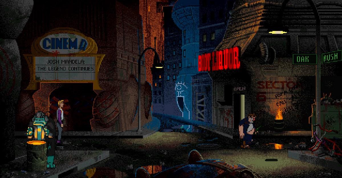 8 personaggi dei videogiochi anni '90 ora quasi dimenticati