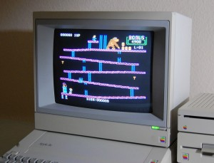 Apple II 3