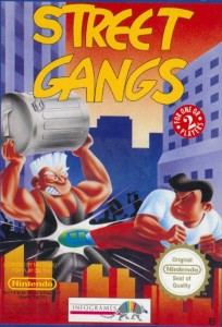 Street Gangs (River City Ransom) NES cheats