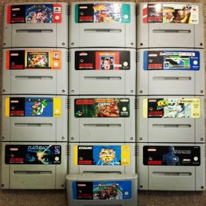Super Nintendo i 10 giochi più venduti di sempre per SNES