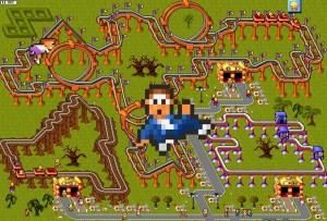 Theme Park - PC cheats 3