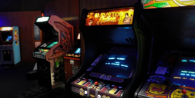 Videogiochi arcade: 15 titoli che hanno fatto la storia