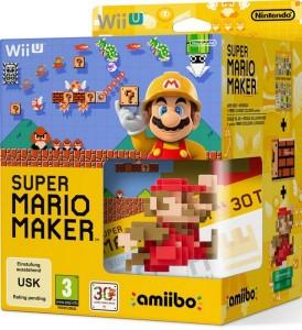 Super Mario Maker per Wii U celebra il 30° Anniversario della serie Super Mario Bros.