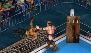 miglior gioco di wrestling, la top 10