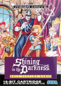 Shining In The Darkness - Sega Mega Drive cheats