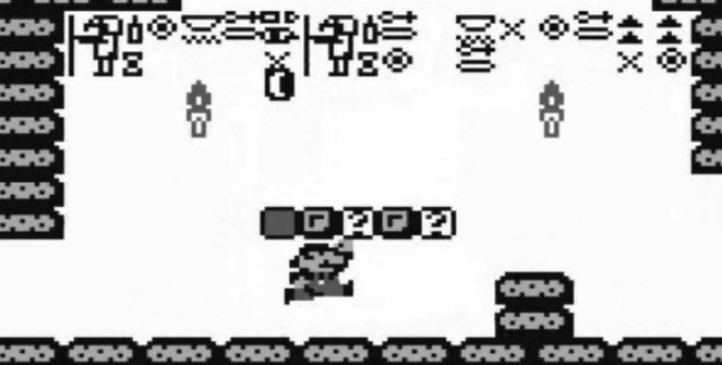 Super Mario Land - Game Boy videogame
