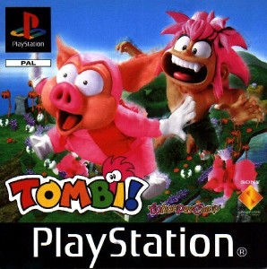 Tombi! - PS1 cheats