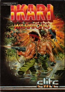 Ikari Warriors - Commodore 64 trucchi e codici