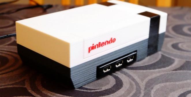 Pitendo, l'emulatore NES tascabile