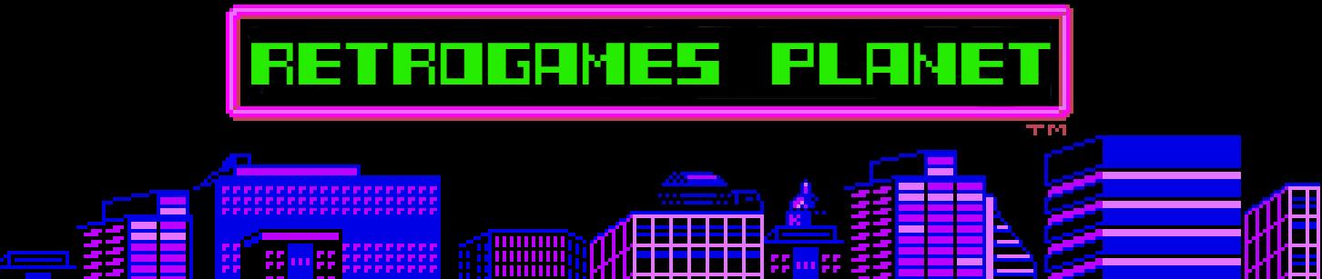 RetroGames Planet