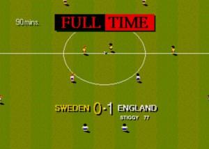 Sensible Soccer - Amiga trucchi e codici