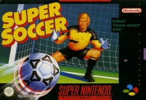 Super Soccer - SNES trucchi e codici
