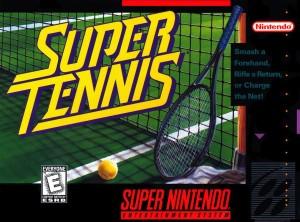 Super Tennis - SNES trucchi e codici
